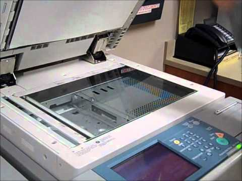 Wide Format Printer and Photocopier Rental