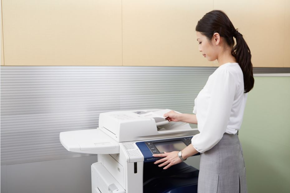 8 Reasons to Rent Your Next Copier