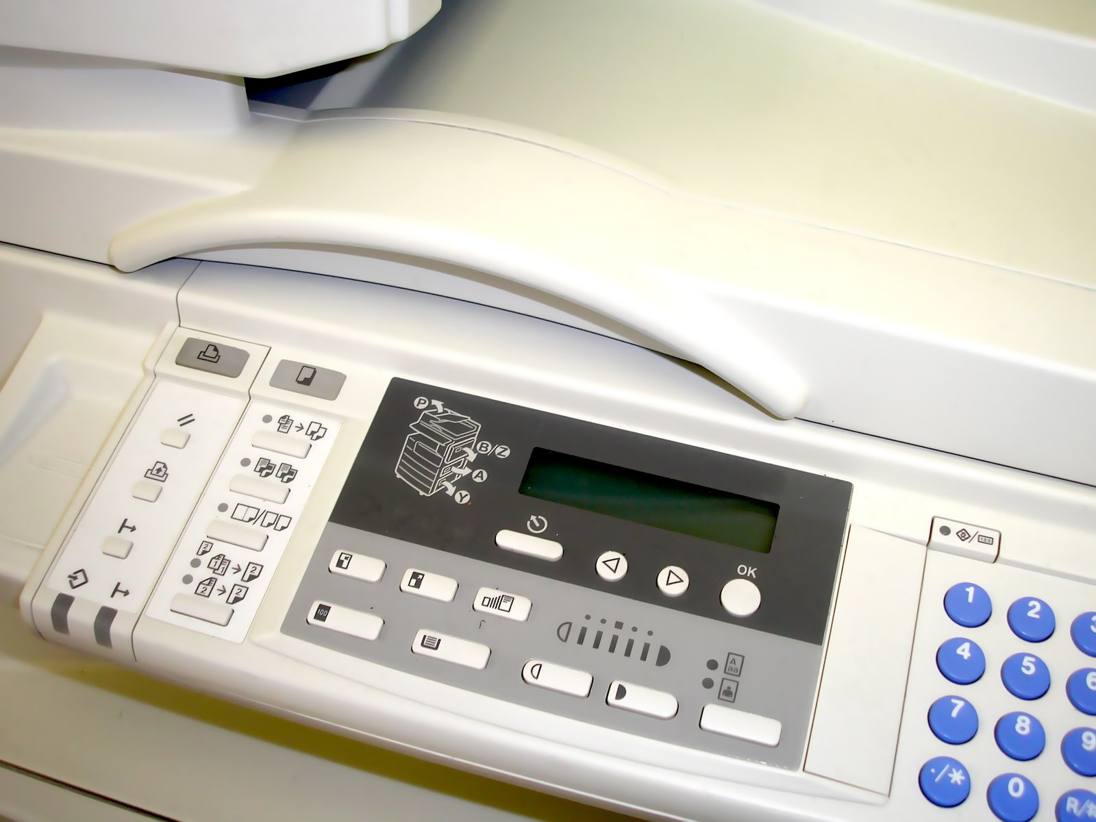 How To Take Care Of Printers Before Professionals Come In?