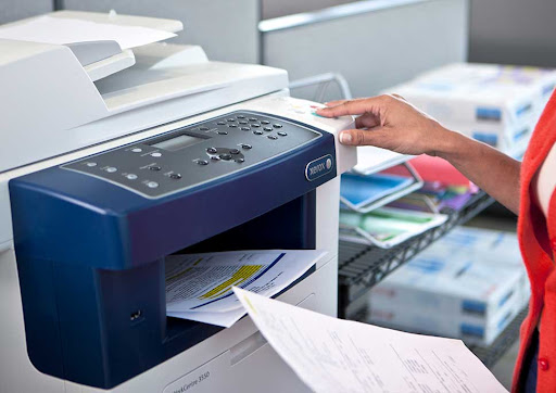 Budget-Friendly Multifunction Printers For Businesses
